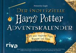 Der inoffizielle Harry-Potter-Adventskalender