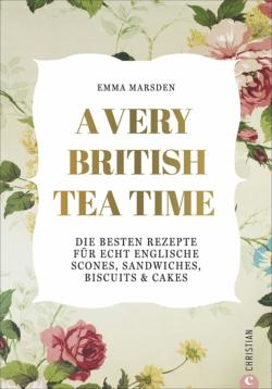 A Very British Tea Time