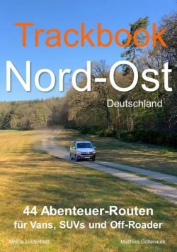 Trackbook Nord-Ost