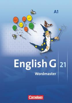 English G 21. Ausgabe A 1. Wordmaster