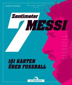 7 Zentimeter Messi