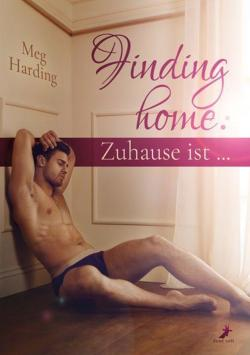 Finding home: Zuhause ist .