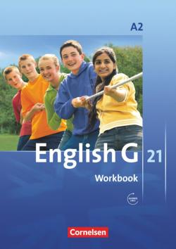 English G 21. Ausgabe A ...