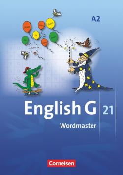 English G 21. Ausgabe A 2. Wordmaster