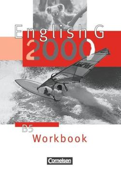 English G 2000. B 5. Workbook