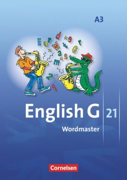 English G 21. Ausgabe A 3. Wordmaster