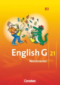 English G 21. Ausgabe B 3. Wordmaster