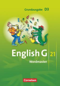 English G 21. Grundausgabe D 3. Wordmaster