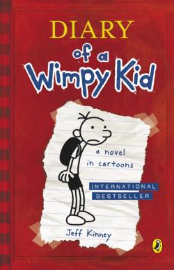Diary of a Wimpy Kid ...
