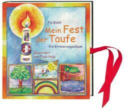 Mein Fest Der Taufe Von Biehl Pia Buch Buch24de