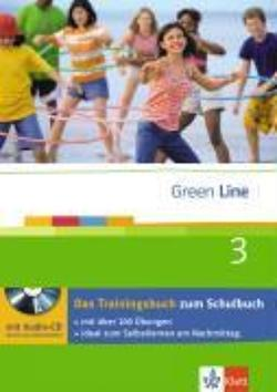 Green Line 3. Das Trainingsbuch