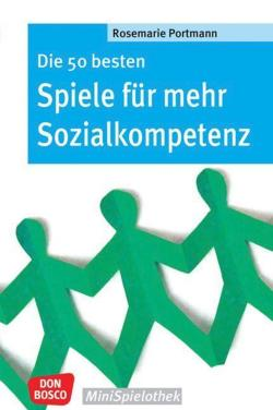 Buch24.de: Soziale Kompetenz; Unterrichtsmaterialien
