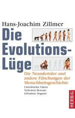Die Evolutions-Lüge