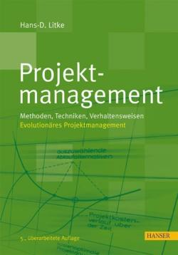 Litke, H: Projektmanagement