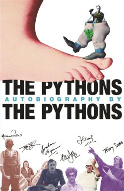 The Pythons' Autobiography By The ...