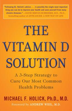 The Vitamin D Solution: A ...