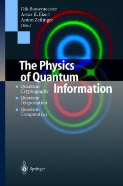 The Physics of Quantum Information