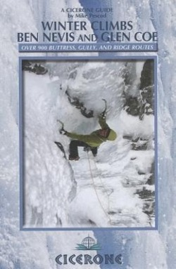 Winter Climbs Ben Nevis and Glen Coe