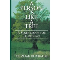 Person Is Like a Tree