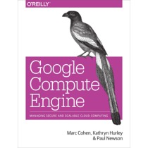 Google Compute Engine