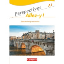Perspectives - Allez-y ! A1 Sprachtraining