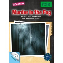 PONS Hörbuch Murder in the Fog
