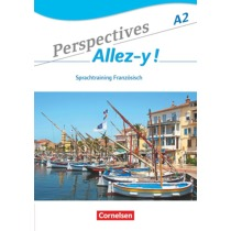 Perspectives - Allez-y ! A2 - Sprachtraining