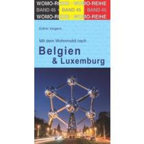 vis a vis reisefuhrer belgien luxemburg mit mini kochbuch zum herausnehmen