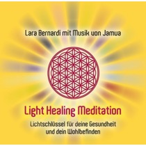 Light Healing Meditation
