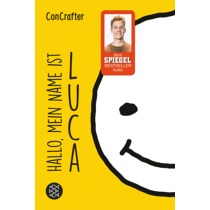ConCrafter: Hallo, mein Name ist Luca