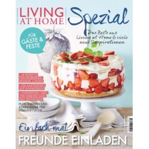 Living at Home Spezial Nr. 21