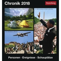 Chronik - Kalender 2018
