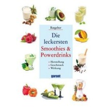 Die leckersten Smoothies & Powerdrinks