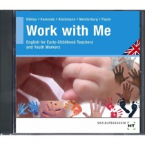 Audio-CD Work with Me