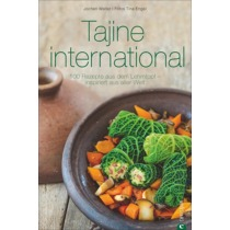 Tajine international