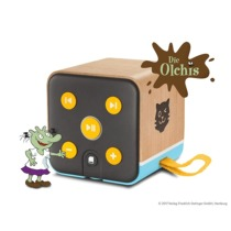tigerbox - Die Olchis-Edition