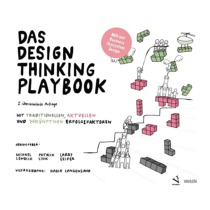 Das Design Thinking Playbook