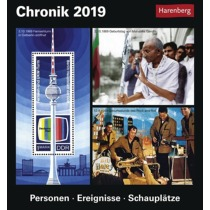 Chronik - Kalender 2019