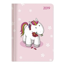 Ladytimer Unicorn 2019