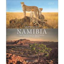 Sehnsucht Namibia