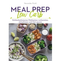 Meal Prep Low Carb