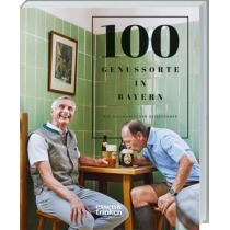 100 Genussorte in Bayern
