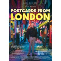 Postcards from London (OmU)