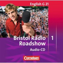 English G 21. Ausgabe D 1. CD Radio Bristol Roadshow
