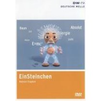 Einsteinchen. DVD-Video