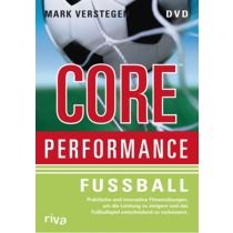 Core Performance - Fußball. DVD