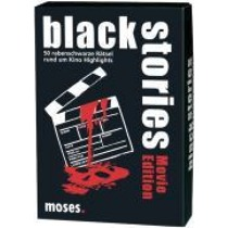 black stories - Movie Edition