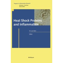 Heat Shock Proteins and Inflammation