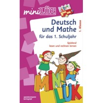 miniLÜK. Deutsch und Mathe / Set