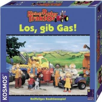 kinderspiele traktor